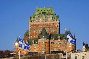 4-Day Quebec City Fall Escape