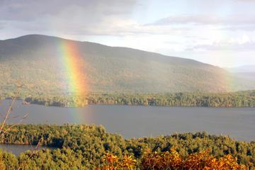 Squam Lake Science Center Tour With On Golden Pond Cruise