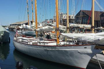 Full Day Newport Harbor Sail from New Hampshire