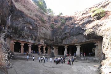 Private Elephanta Caves Tour