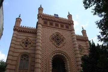 Private Tour: Jewish Bucharest Walking Tour