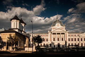 Bucharest in One Day Sightseeing Tour