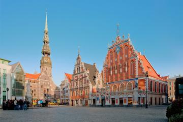 Private Walking Tour of Riga Old Town