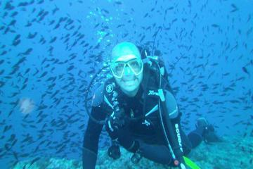 Discover Scuba Diving Including Lunch at Isola Bella