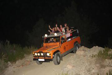 Alanya Night Safari