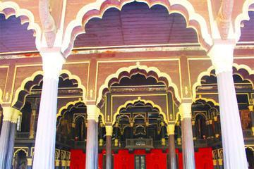 Rich Culture of Bangalore Day Tour