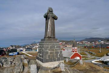 Historical City Walk of Nuuk