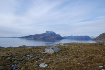 Hike and Dine Day Tour from Nuuk