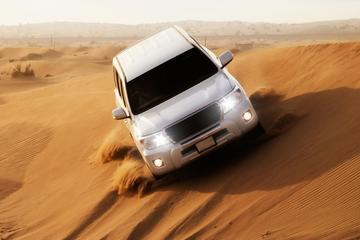 Dubai Desert Safari With Hotel Transfers Included