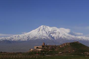 Day Trip to Tatev Monastery
