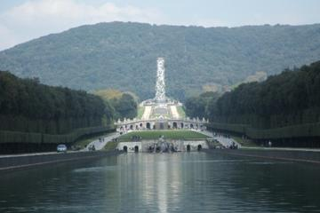 Private Tour: Royal Palace in Caserta and Shopping Spree from Naples