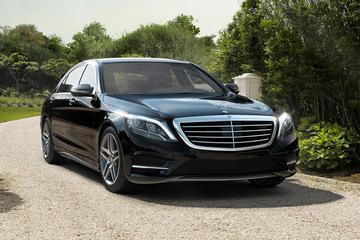 Luxembourg-Findel International Airport - Luxury Car Private Departure Transfer