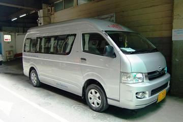 Private: 8-Hour Ayutthaya Tour by Chauffeured Minivan from Bangkok