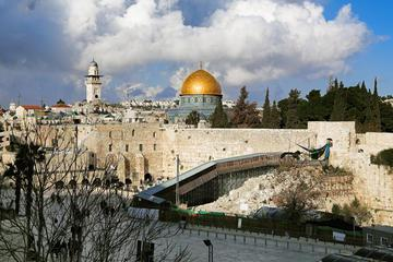 Jerusalem and Bethlehem Tour from Jerusalem