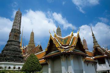 Guided Bangkok Grand Palace and Wat Phra Kaew Tour