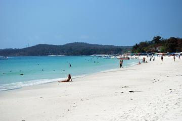 Full Day Koh Larn Island Tour by Boat from Pattaya