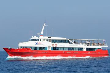 Koh Tao to Phuket with High Speed Ferries and VIP Coach
