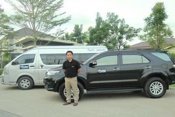 Private Airport Transfer in Koh Samui