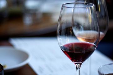 Portland Urban Wineries Tour
