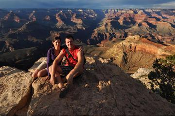 Small-Group Grand Canyon Day Tour from Flagstaff