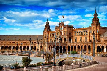 Seville Half-Day Small-Group Guided Sightseeing Tour