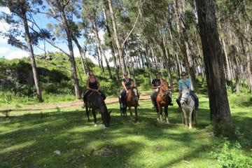 Mystical Horseback Riding Tour from Cusco