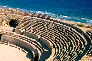 Tarragona Half Day Tour