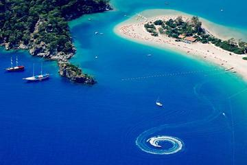15 Days Eco Tourism Tour From Fethiye