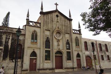 4-Day Tour: Historic Legacy of Leon from Managua