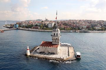 Istanbul Afternoon Tour: Camlica Hill and Maiden Tower