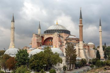 Small-Group Afternoon Tour of the Hippodrome and Hagia Sophia in Istanbul