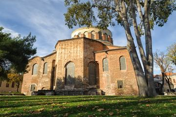 Constantinople History Tour of Sacred Sites