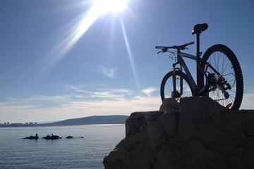 Split: Marjan Hill Recreational Cycling Tour