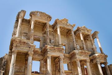 Small Group Ephesus Shore Excursion for Cruise Passengers