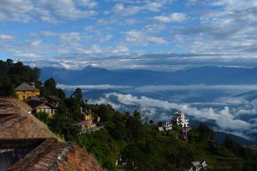 Private Day Hike from Nagarkot to Changunarayan