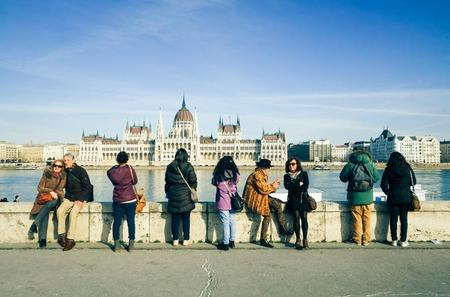 Explore Budapest and Other Cities along the Danube