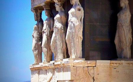 Guided Athens Biblical Private Tour - 6-Hour Excursion