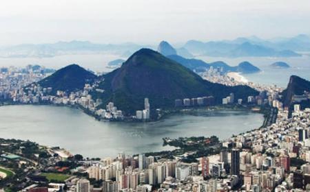 Complete Rio de Janeiro Day Tour by Carioca Tropical