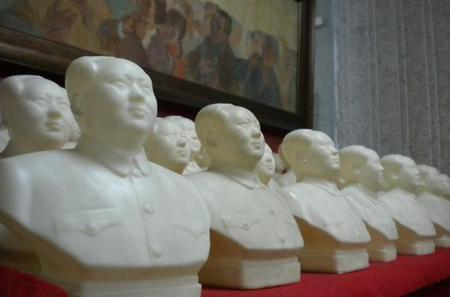 3-Hour Walking Tour: Shanghai Propaganda Poster Art Center and French Concession Discovery