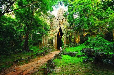Angkor Private Tour