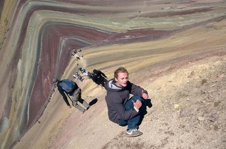 Full-Day Rainbow Mountain Tour