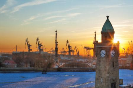 Hamburg Shore Excursion: Hamburg Hop-on Hop-off Tour