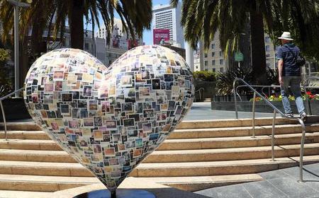 San Francisco Private Tour: Union Square to Pier 39