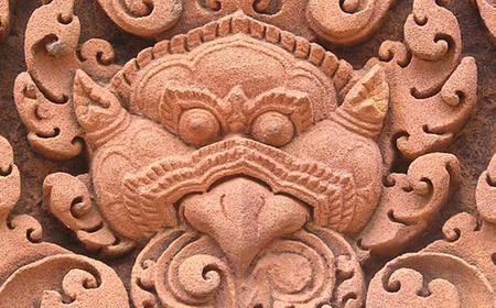 Siem Reap: Banteay Srey and Beng Mealea Full-Day Tour