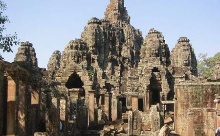 Siem Reap: 2-Day Angkor Wat Temples Tour