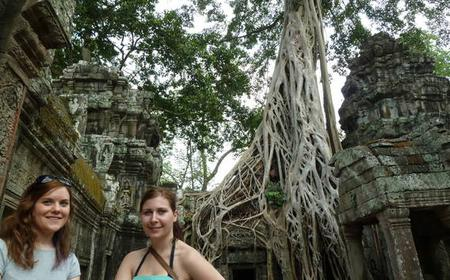 Angkor Discovery 3 Day Tour