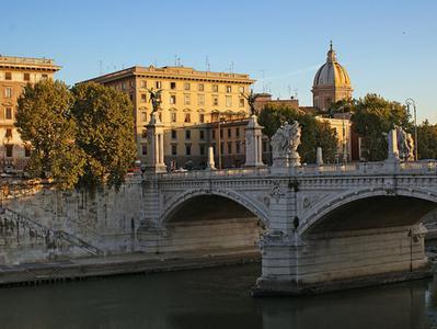 Pantheon Trevi Fountain and Piazza Navona Segway Tour