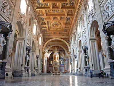 Vatican Jubilee of Mercy Tour with Vatican Museums and Major Basilicas Visit