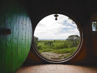Rotorua Sights and Hobbiton Tour