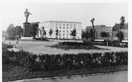 Behind the Iron Curtain of Tallinn